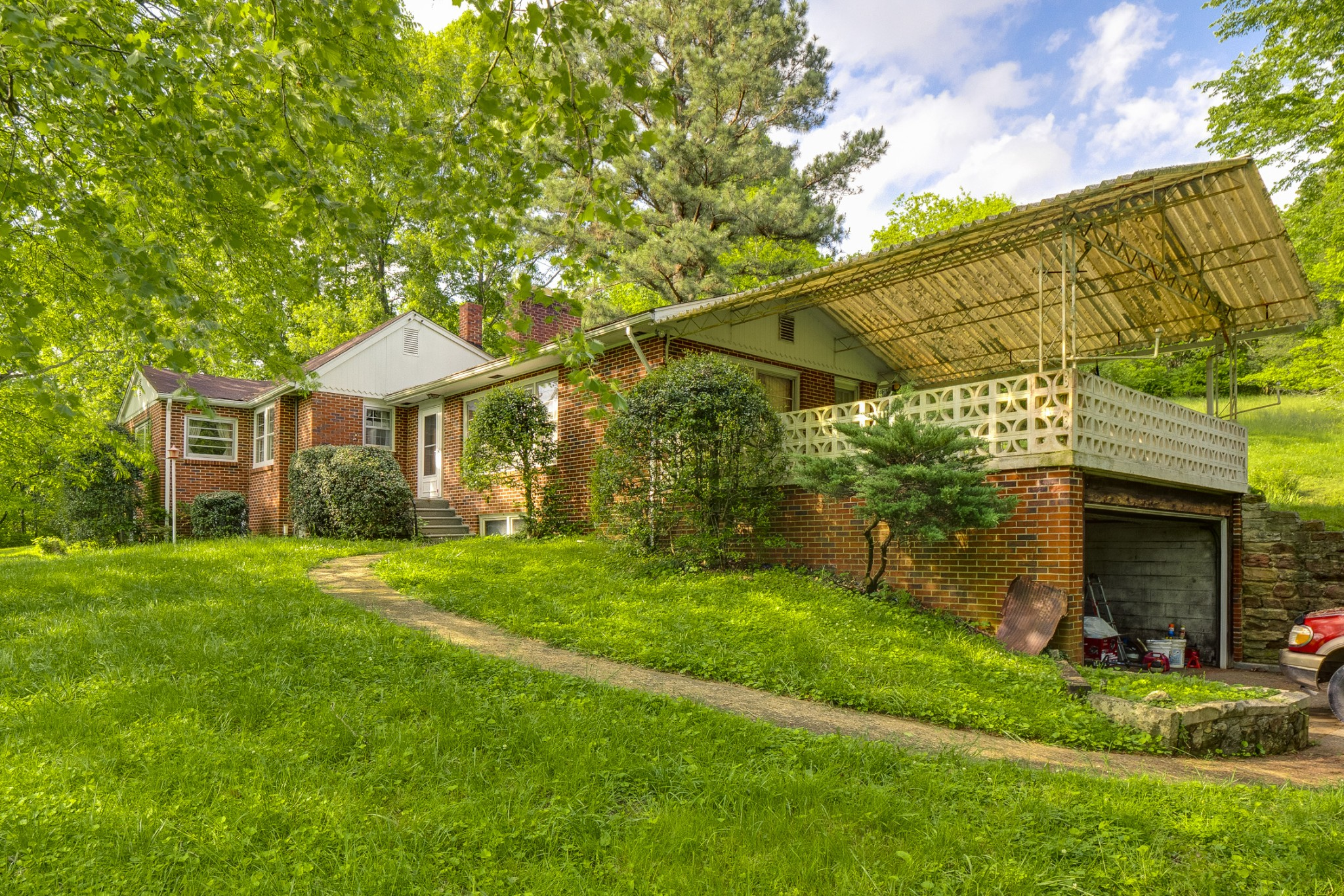 4444 Westcap Rd Property Photo - Whites Creek, TN real estate listing