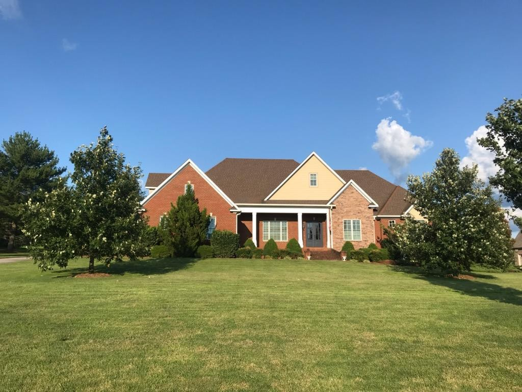 284 Waterford Dr Property Photo - Manchester, TN real estate listing