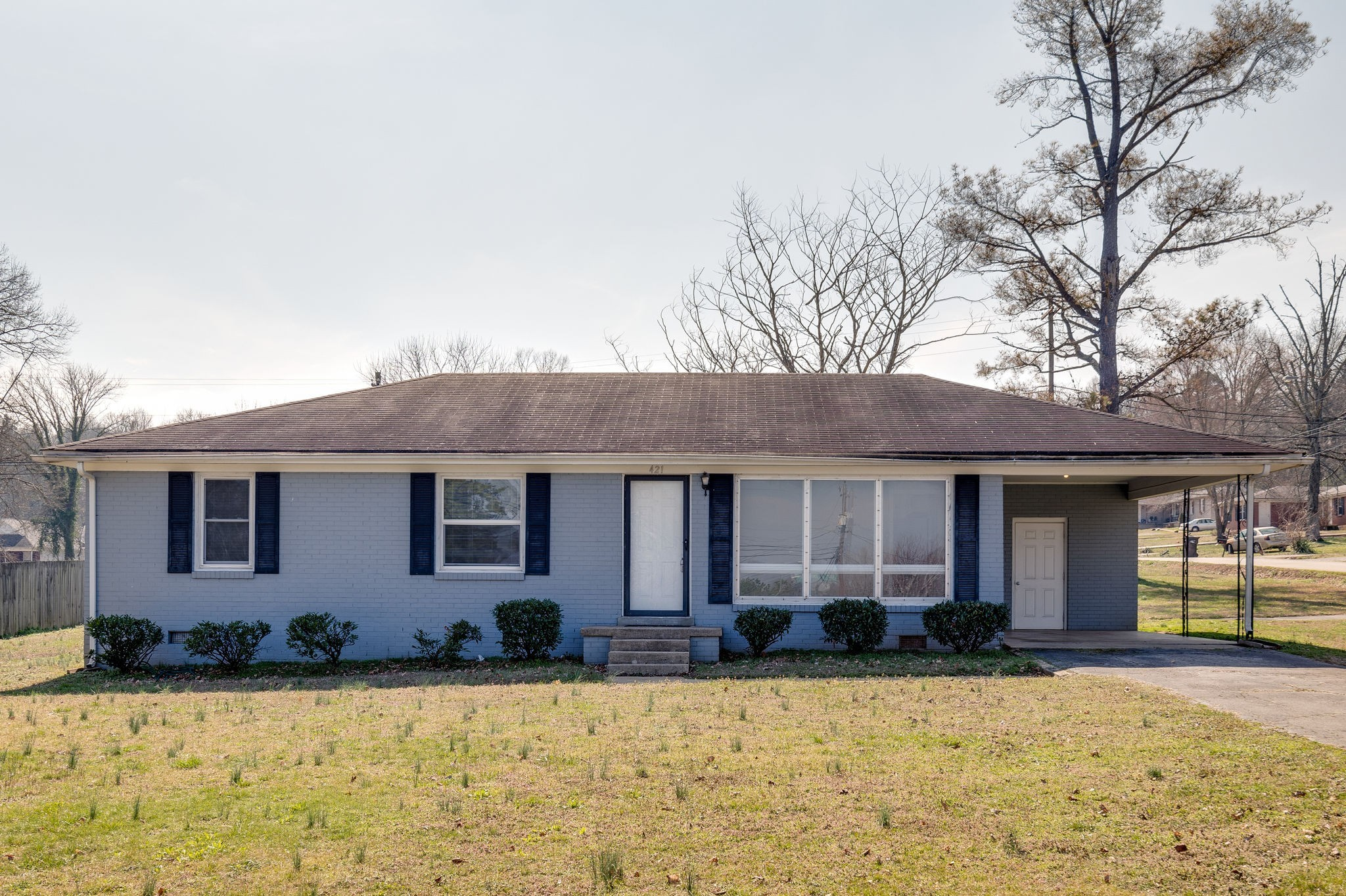 421 N James M Campbell Blvd Property Photo - Columbia, TN real estate listing