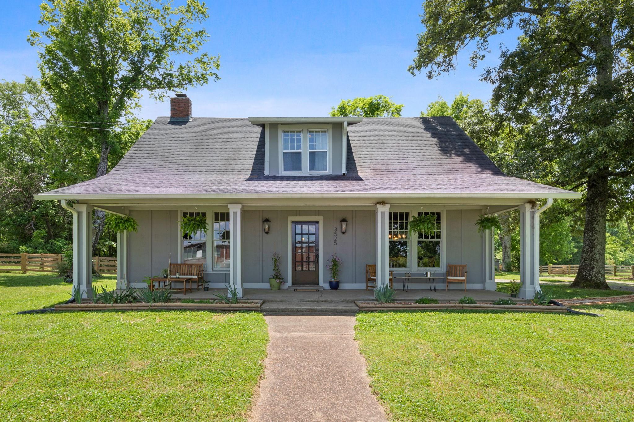 3525 Old Clarksville Pike, Joelton, TN 37080 - Joelton, TN real estate listing