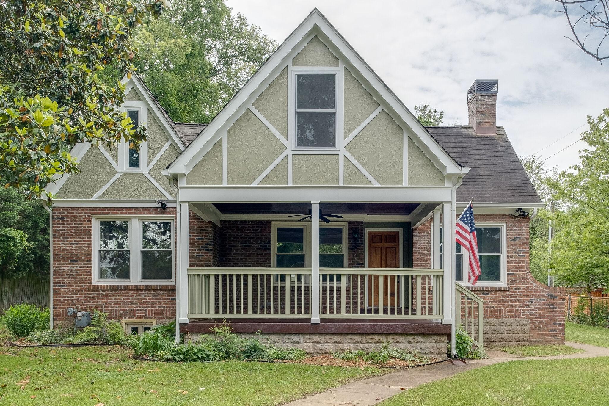 1000 MAPLEWOOD PLACE, Nashville, TN 37216 - Nashville, TN real estate listing