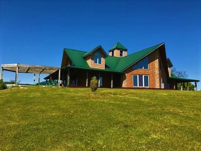 3327 Eastover Road Property Photo - Lebanon, TN real estate listing