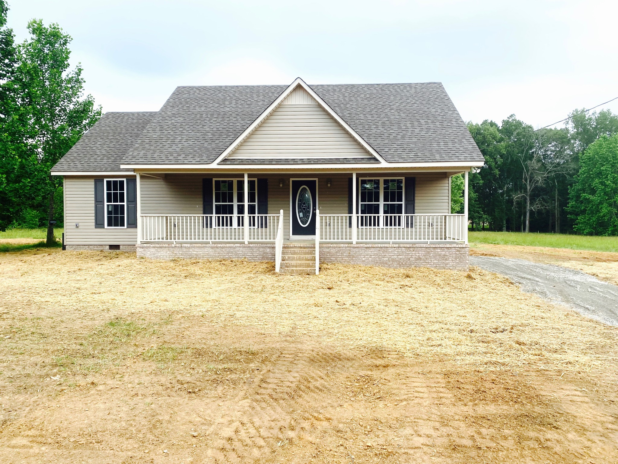 503 Limestone Road, Elora, TN 37328 - Elora, TN real estate listing