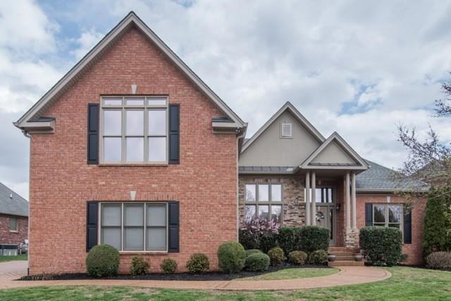 1824 Kaylee Meadow Ln, Hermitage, TN 37076 - Hermitage, TN real estate listing