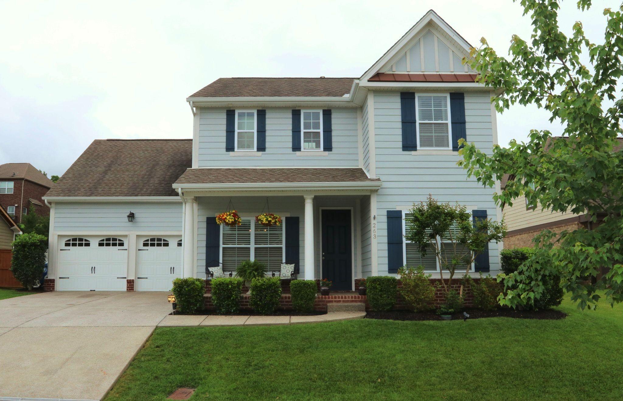 263 Irvine Ln, Franklin, TN 37064 - Franklin, TN real estate listing