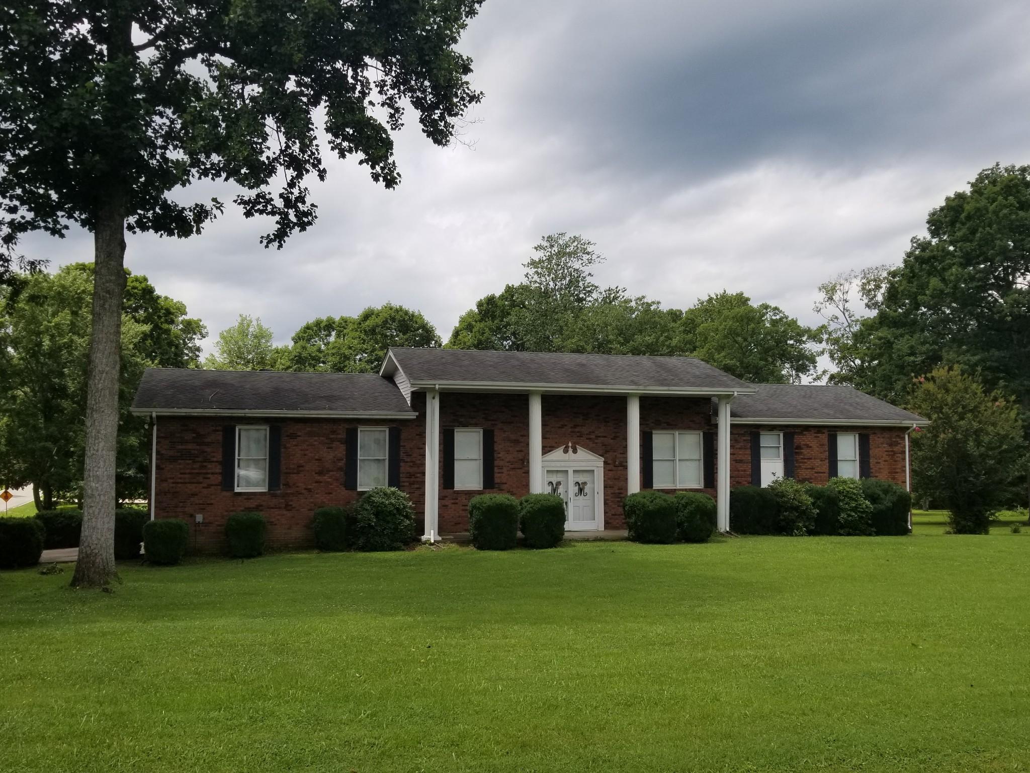 1501 Hillwood Cir, Lafayette, TN 37083 - Lafayette, TN real estate listing