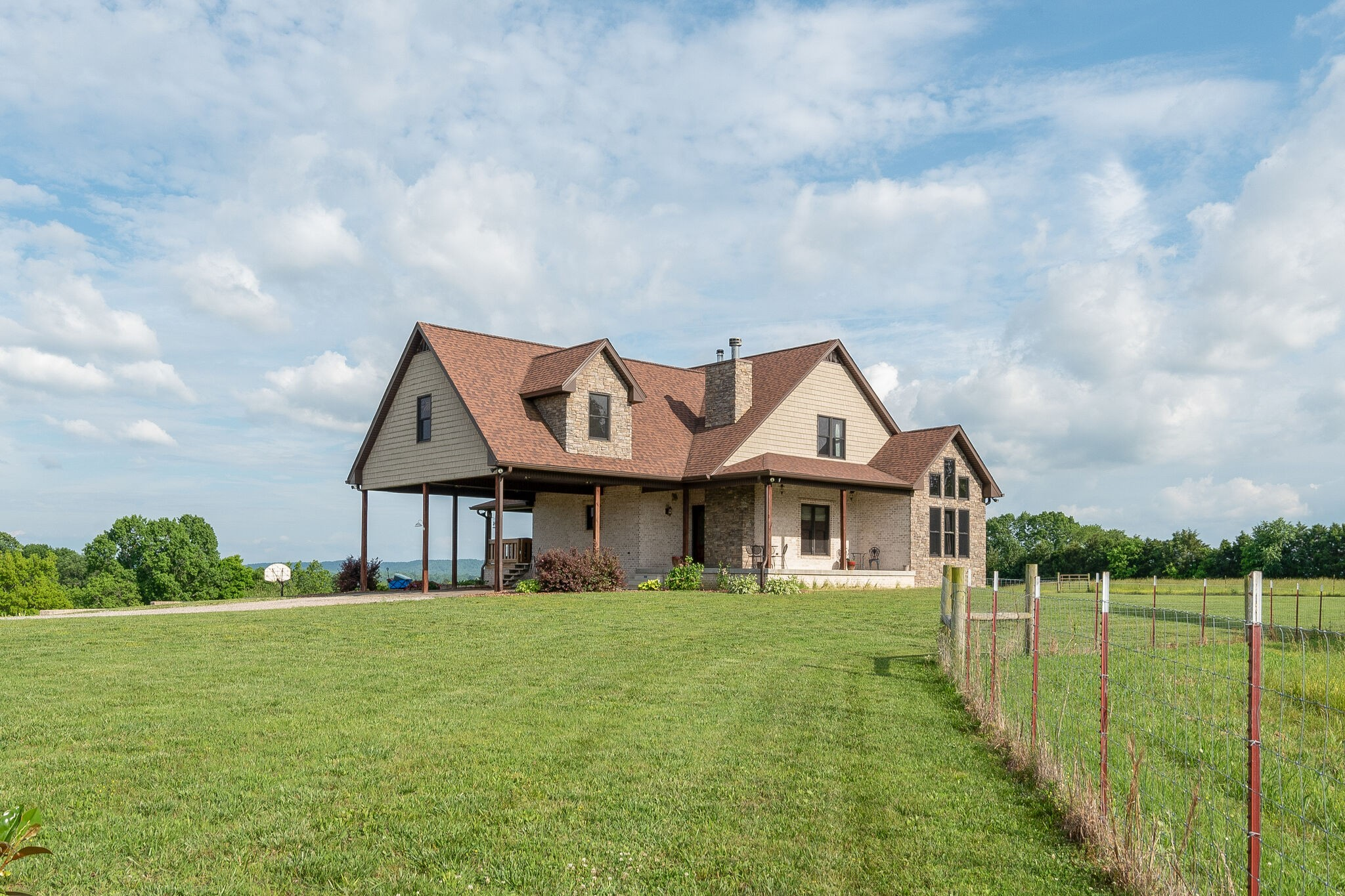 95 Switchboard Rd Property Photo - Brush Creek, TN real estate listing
