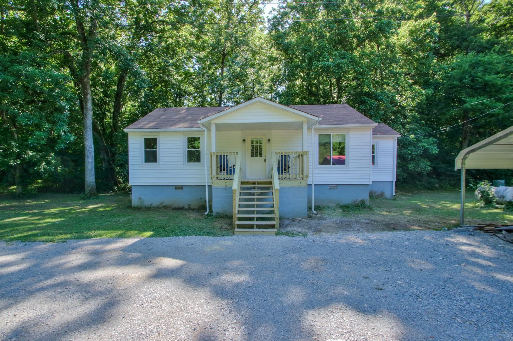 1099 Henley Rd Property Photo - Ashland City, TN real estate listing