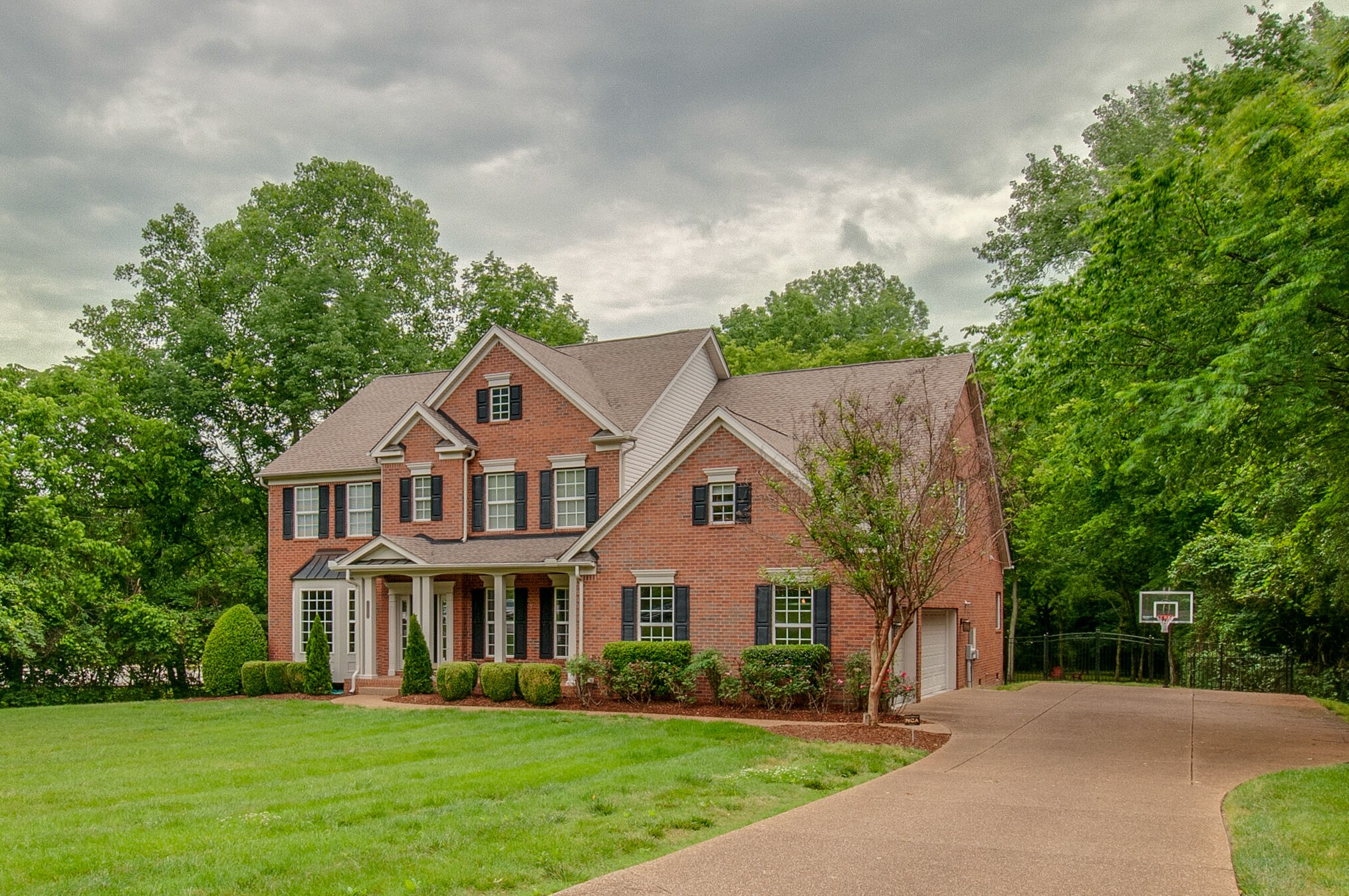 5333 Forest Acres Dr, Nashville, TN 37220 - Nashville, TN real estate listing