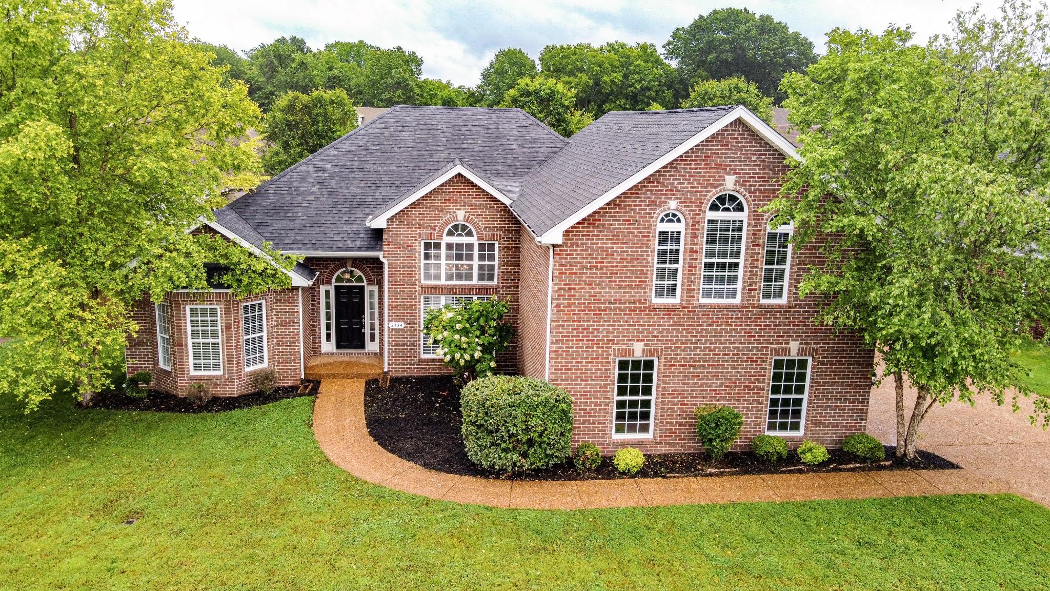 3134 Friars Bridge Pass, Franklin, TN 37064 - Franklin, TN real estate listing