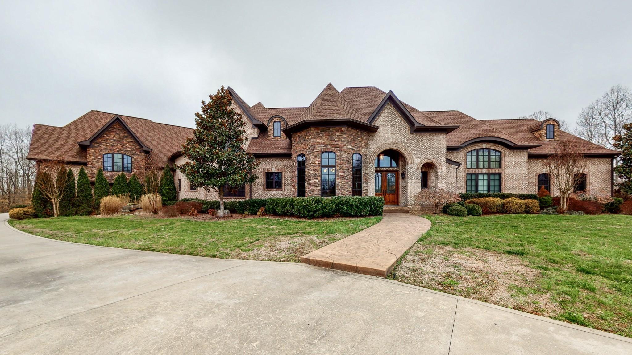4776 Mickle Ln, Clarksville, TN 37043 - Clarksville, TN real estate listing