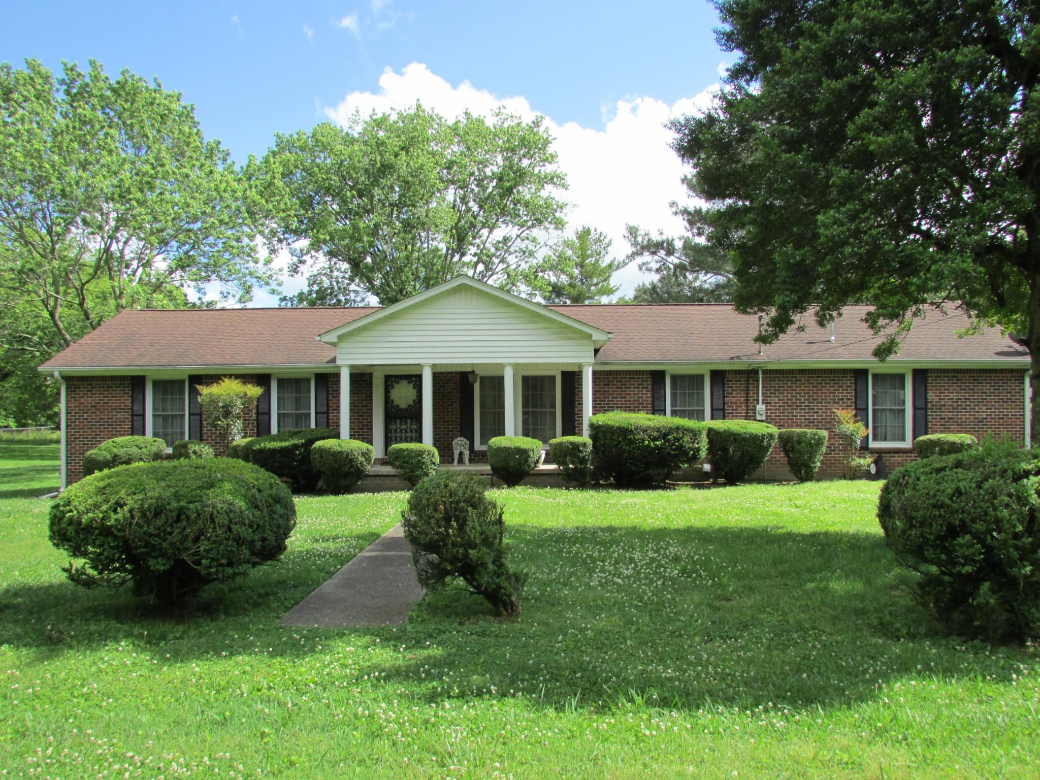 405 Davis Rd Property Photo - Tullahoma, TN real estate listing