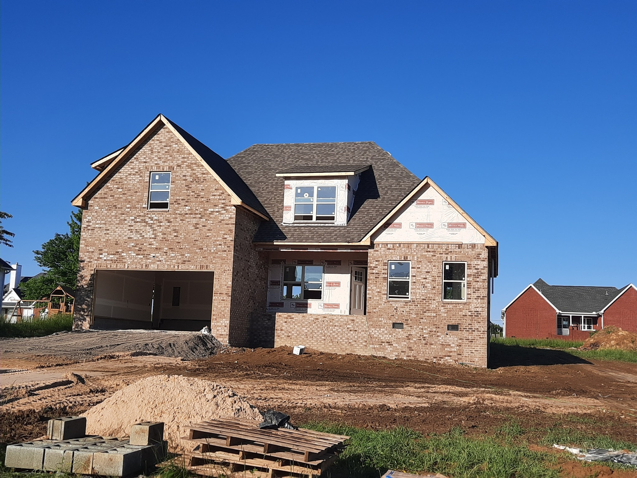 290 Stonegate Drive Property Photo