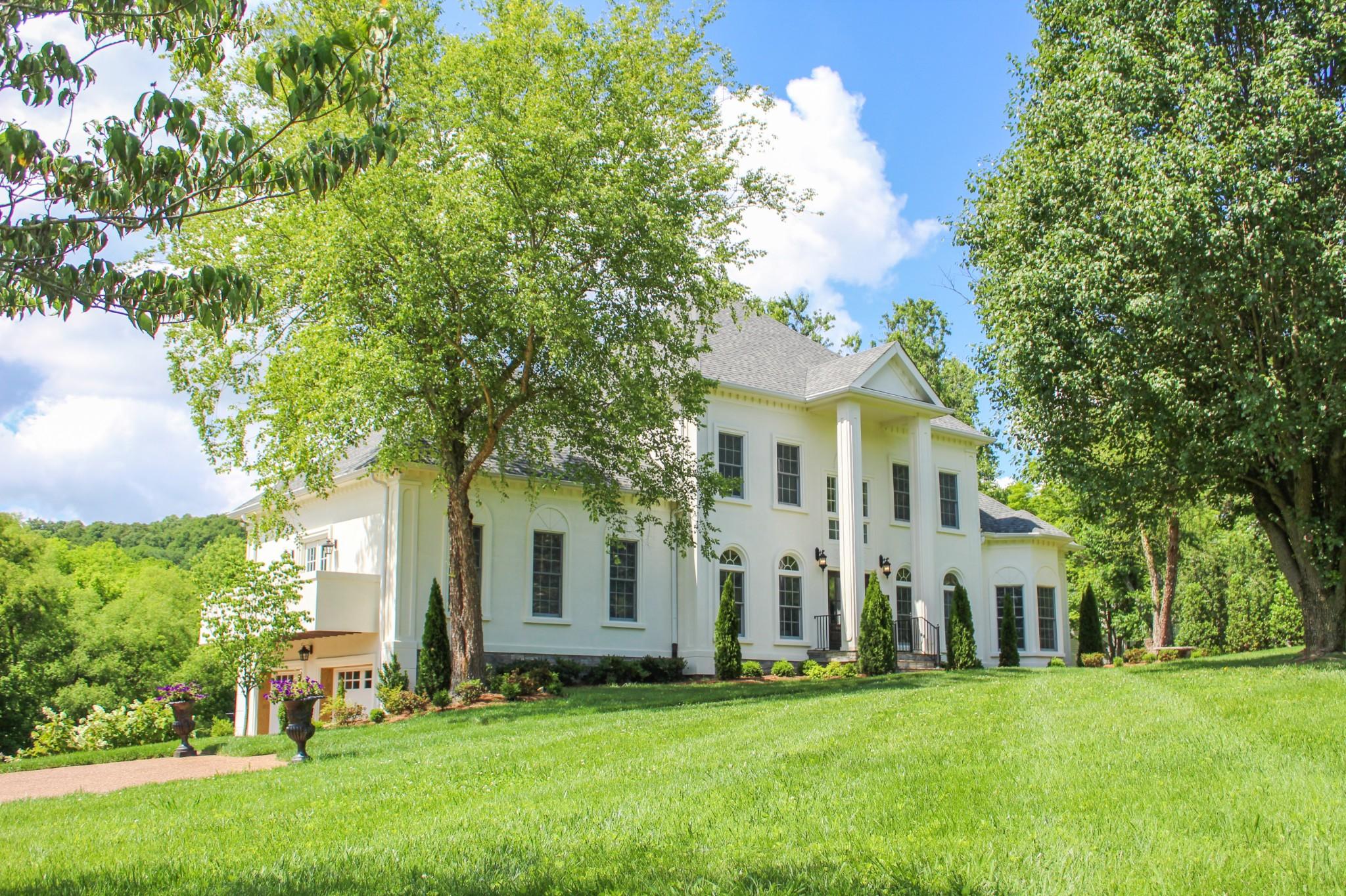 747 High Point Ridge Rd Property Photo - Franklin, TN real estate listing