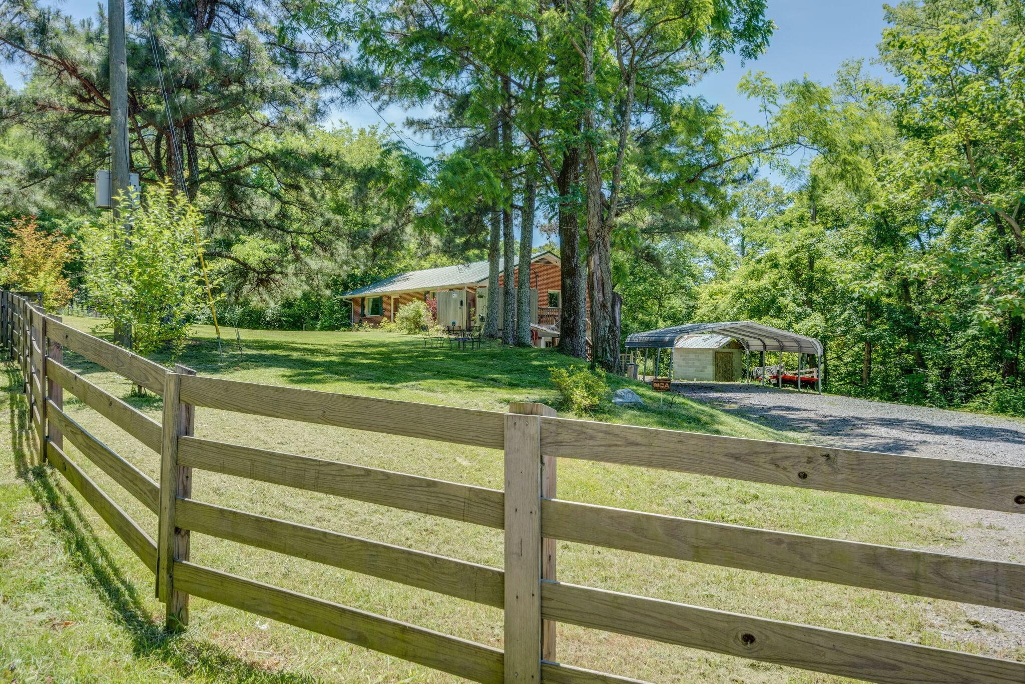 8439 McCrory Ln Property Photo - Nashville, TN real estate listing