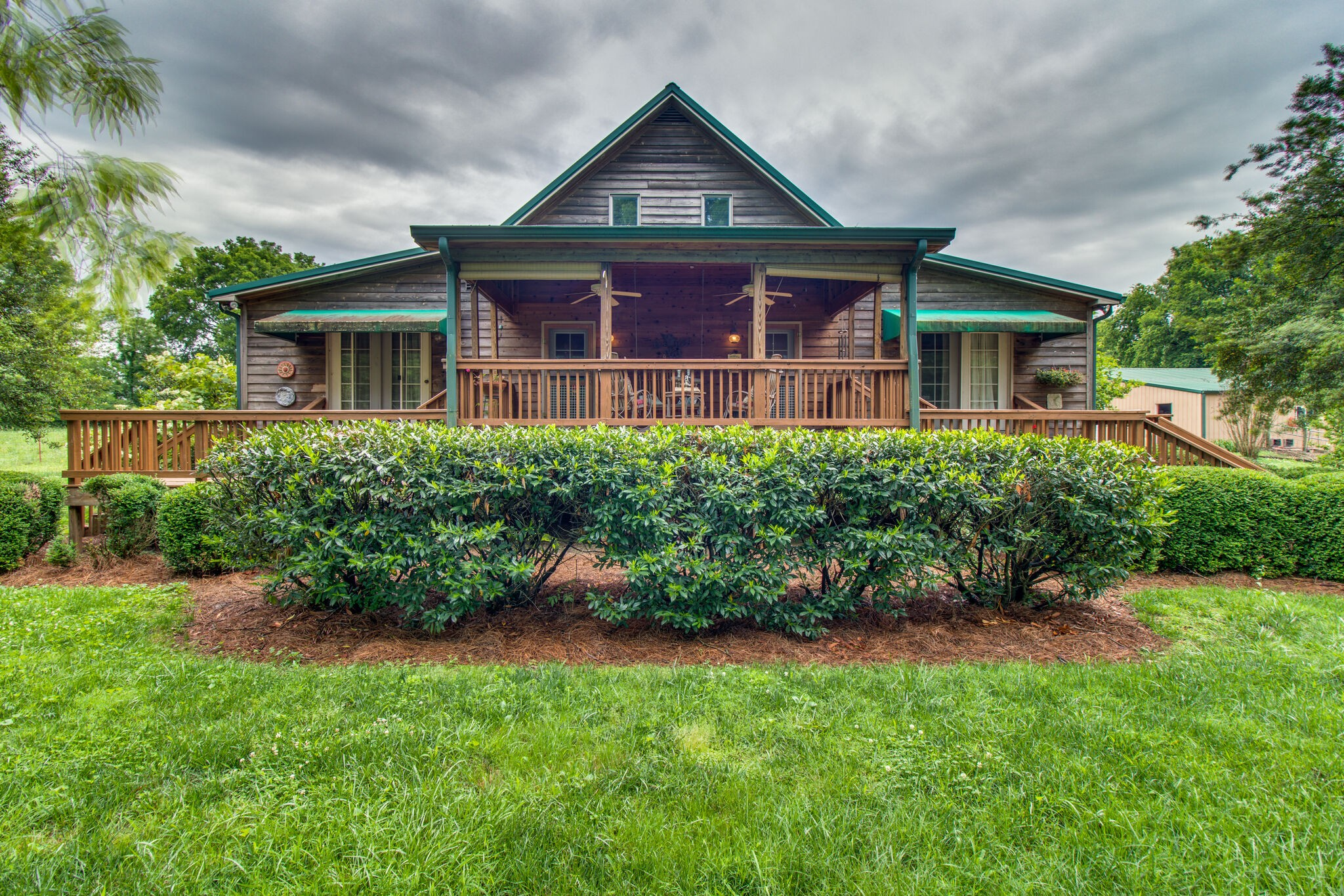 7031 Hoover Mason Lane Property Photo - Mount Pleasant, TN real estate listing