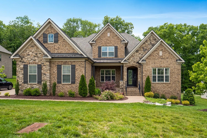 2676 Benington Pl, Nolensville, TN 37135 - Nolensville, TN real estate listing