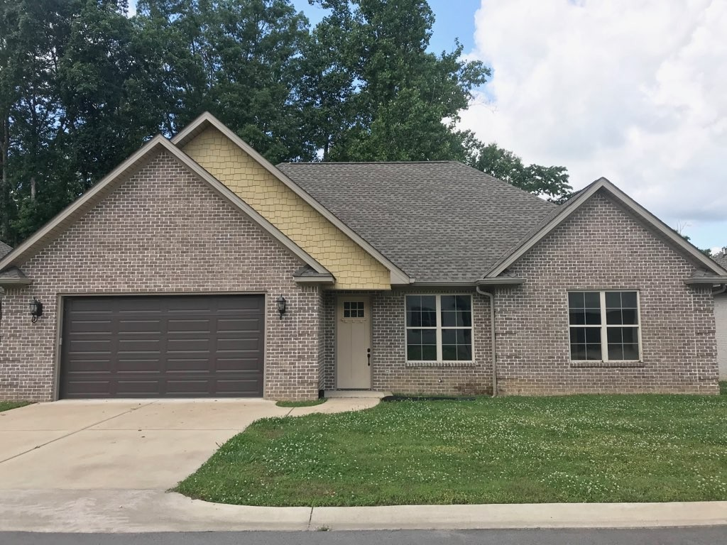 107 Andrews Dr Property Photo - Loretto, TN real estate listing
