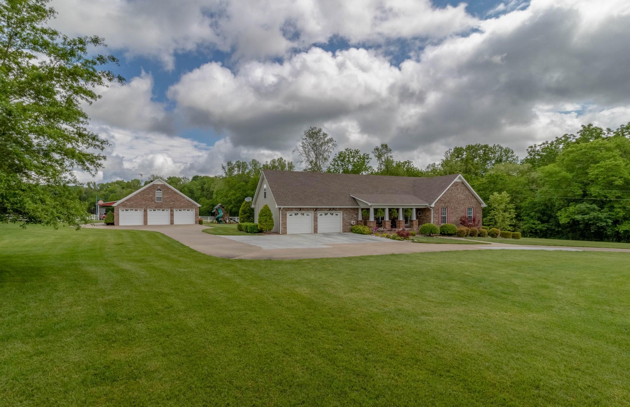 730 Indian Creek Rd, Cumberland Furnace, TN 37051 - Cumberland Furnace, TN real estate listing