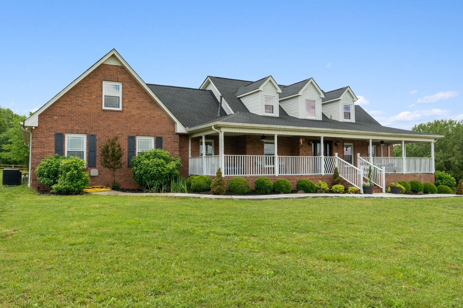 4126 Roy Cole Rd Property Photo - Springfield, TN real estate listing
