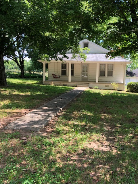 18179 Minor Hill Hwy Property Photo - Minor Hill, TN real estate listing