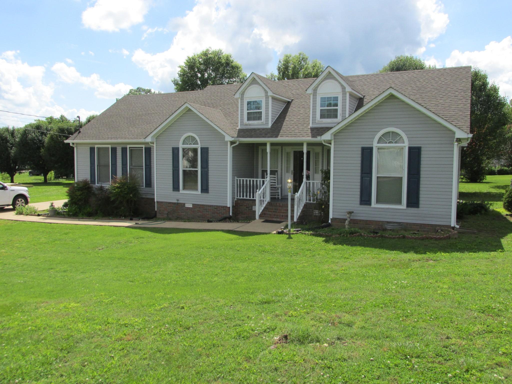 200 Willa Valley Circle Property Photo - Pulaski, TN real estate listing