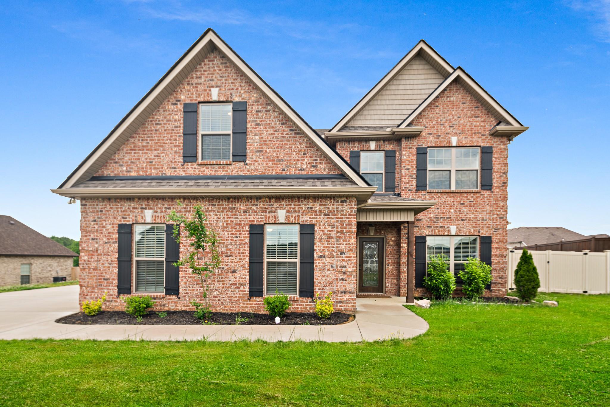 1118 Bandini Ct Property Photo - Lascassas, TN real estate listing