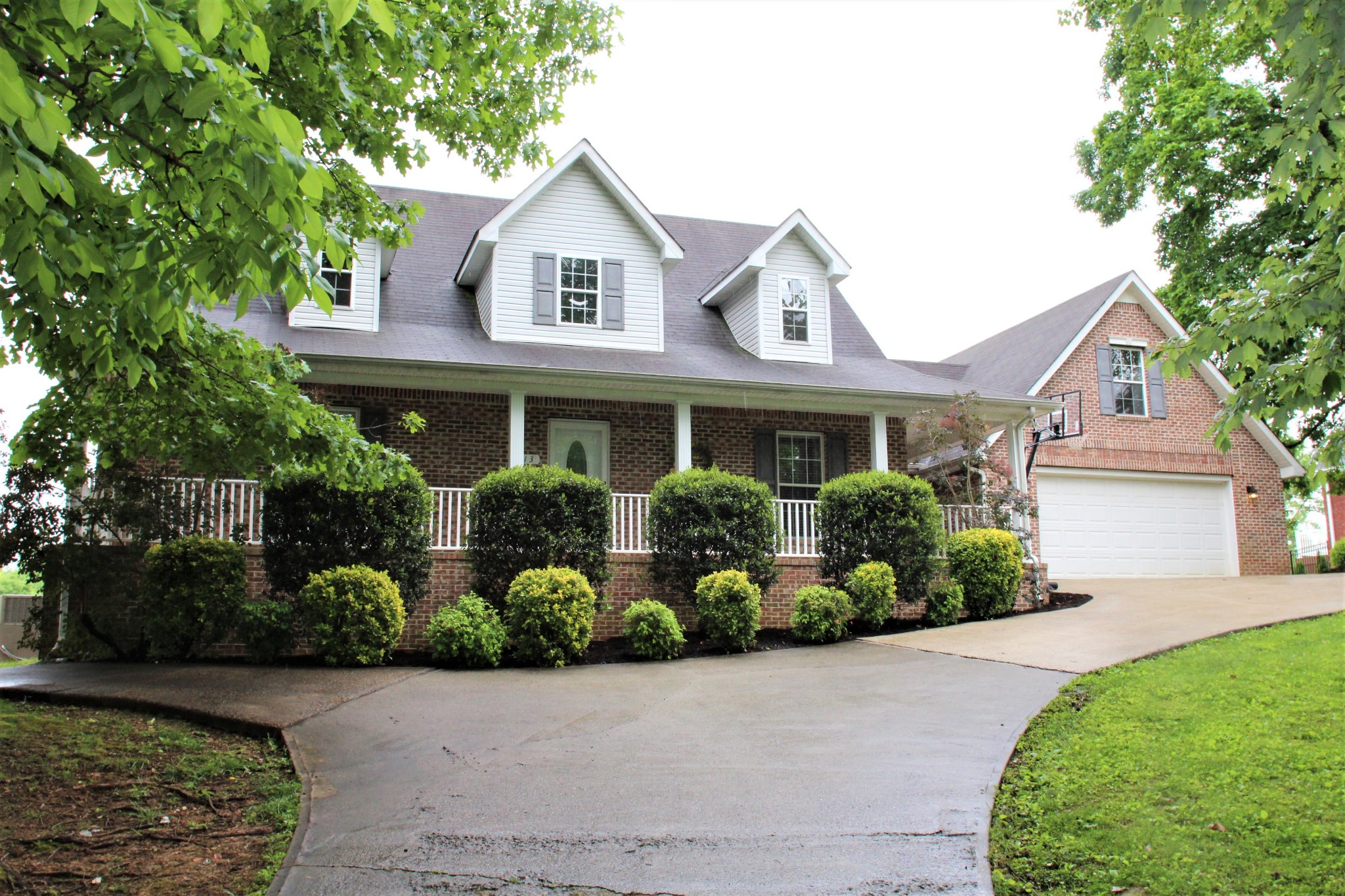 913 Franklin Ct Property Photo - Cookeville, TN real estate listing