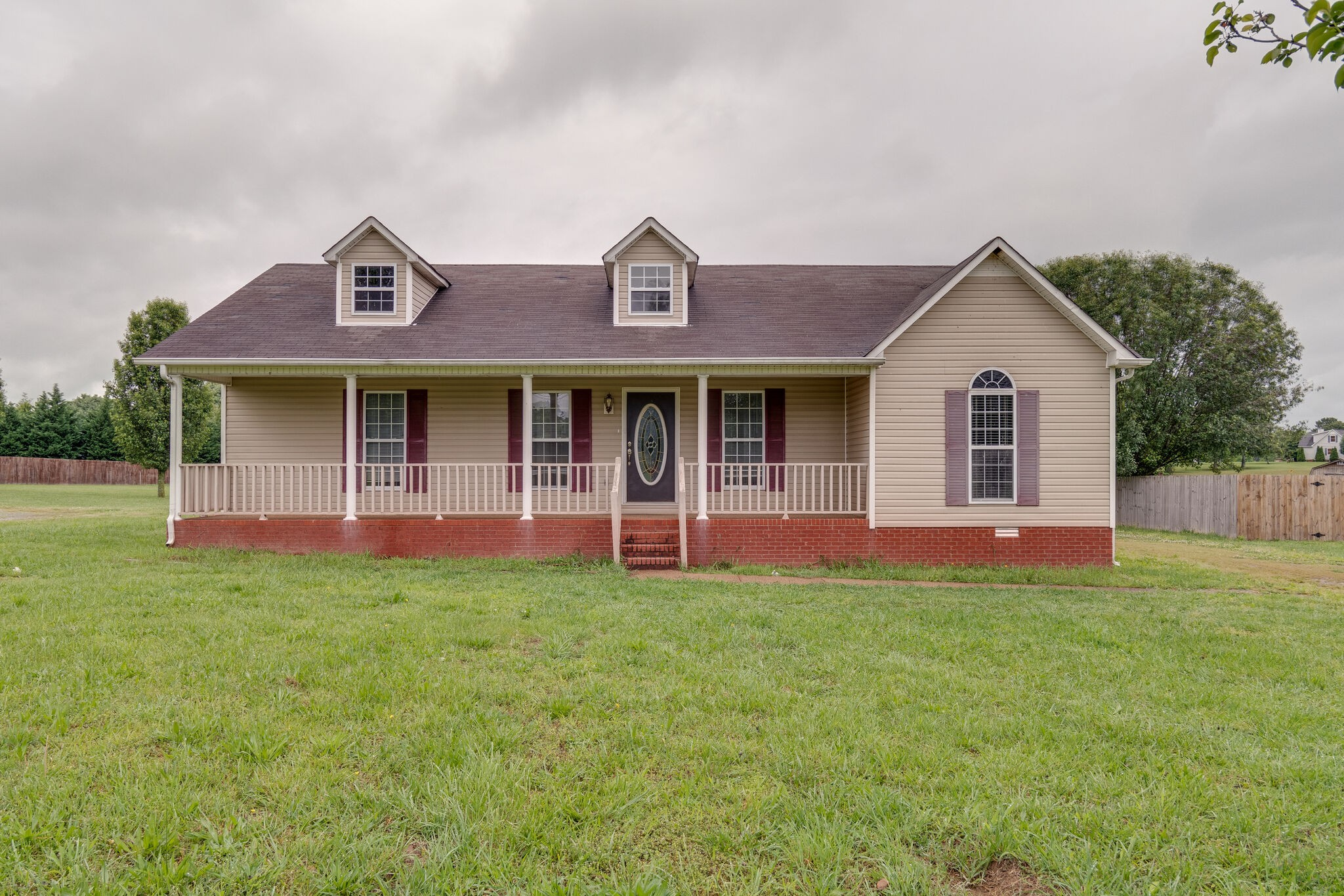 355 Ardmore Hwy Property Photo - Fayetteville, TN real estate listing