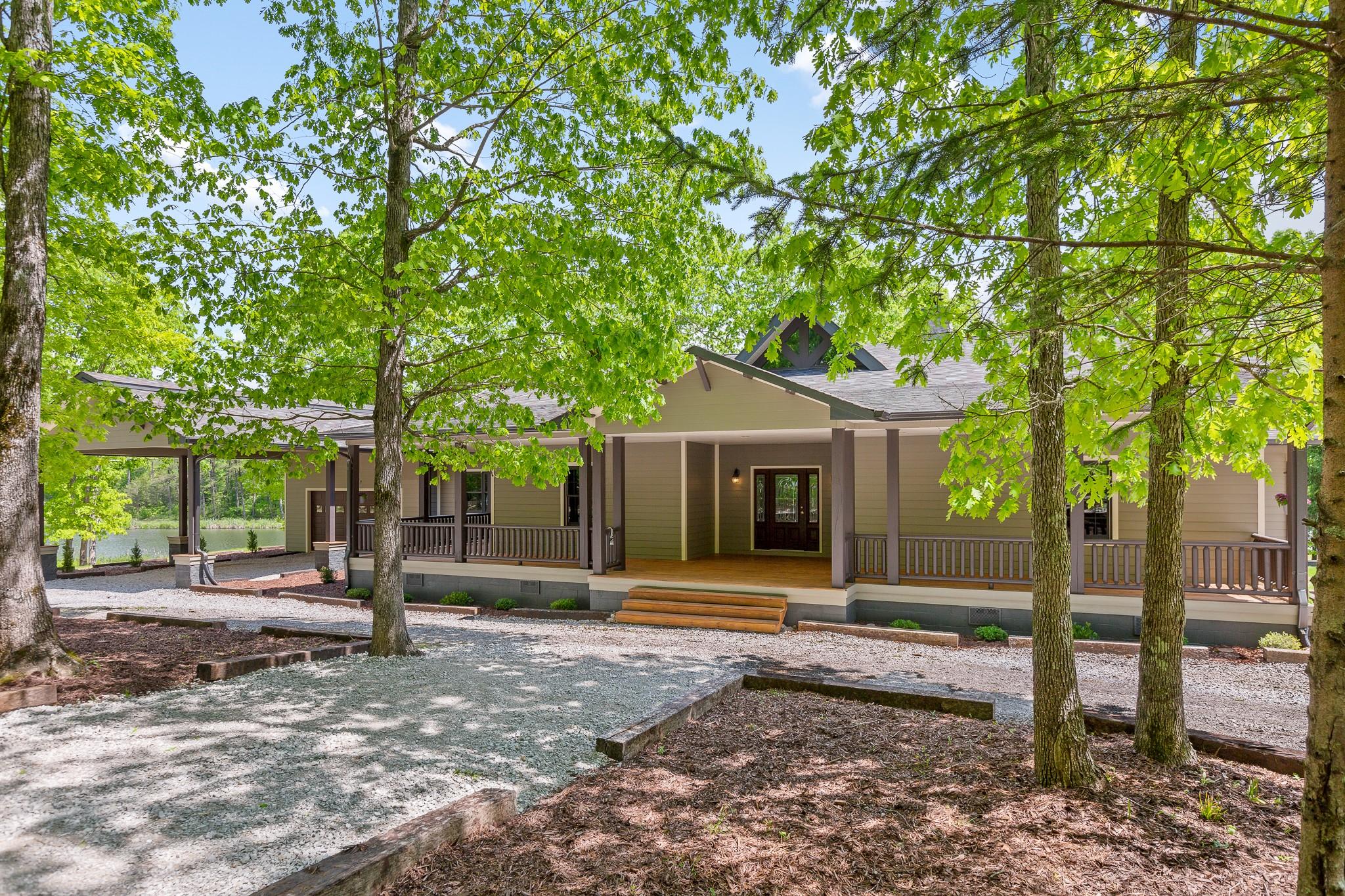 23571 SR 108 Property Photo - Coalmont, TN real estate listing