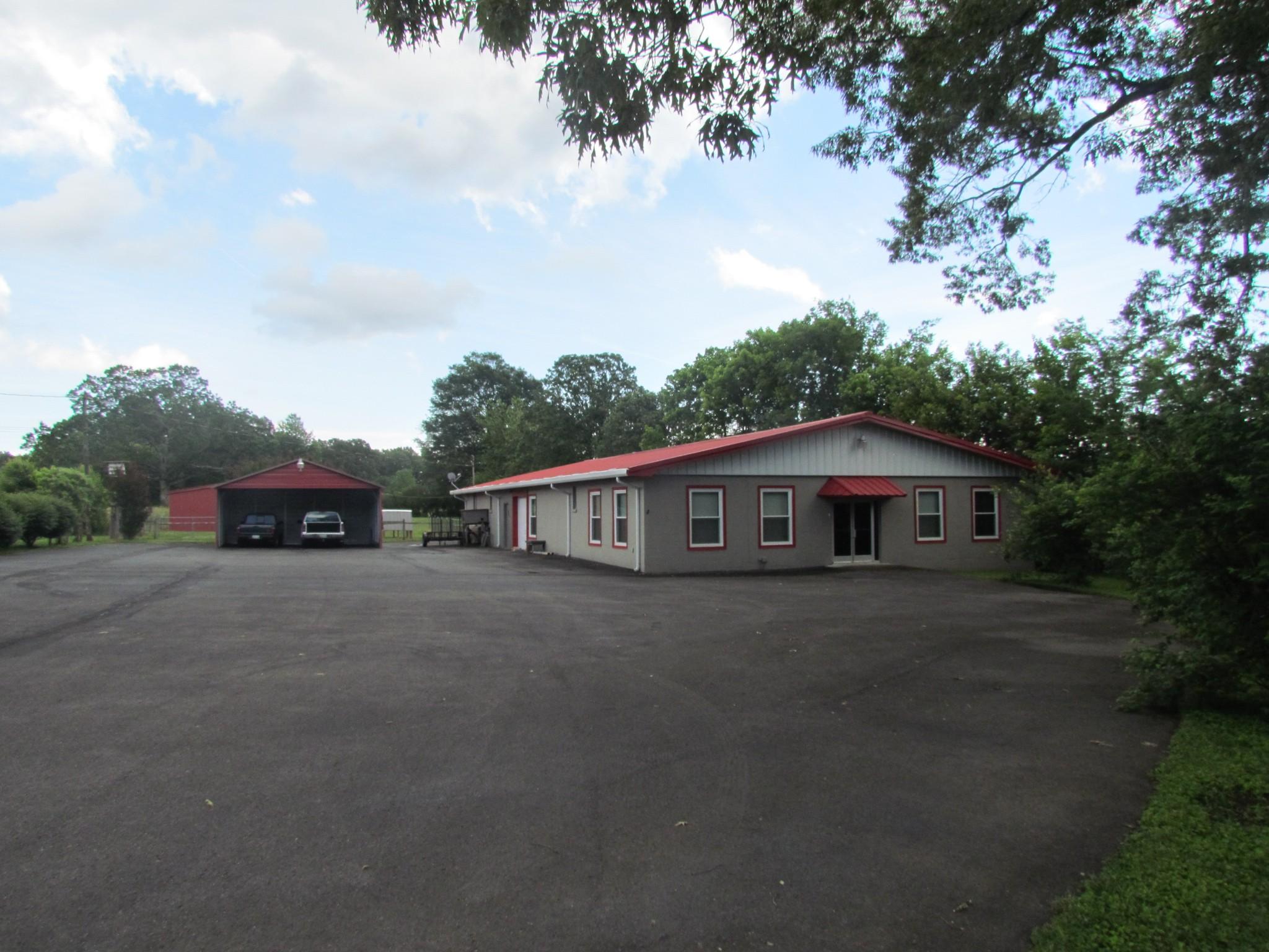 7340 Rock Creek Rd Property Photo - Tullahoma, TN real estate listing
