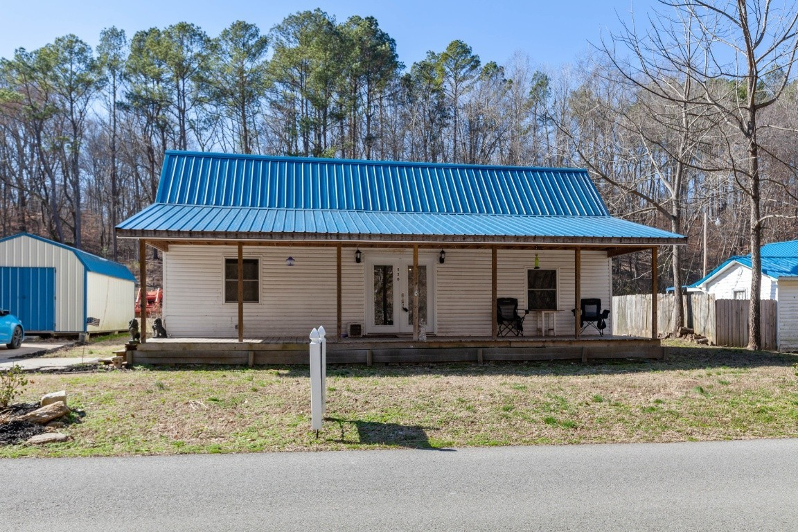530 Midway Dr Property Photo - Erin, TN real estate listing