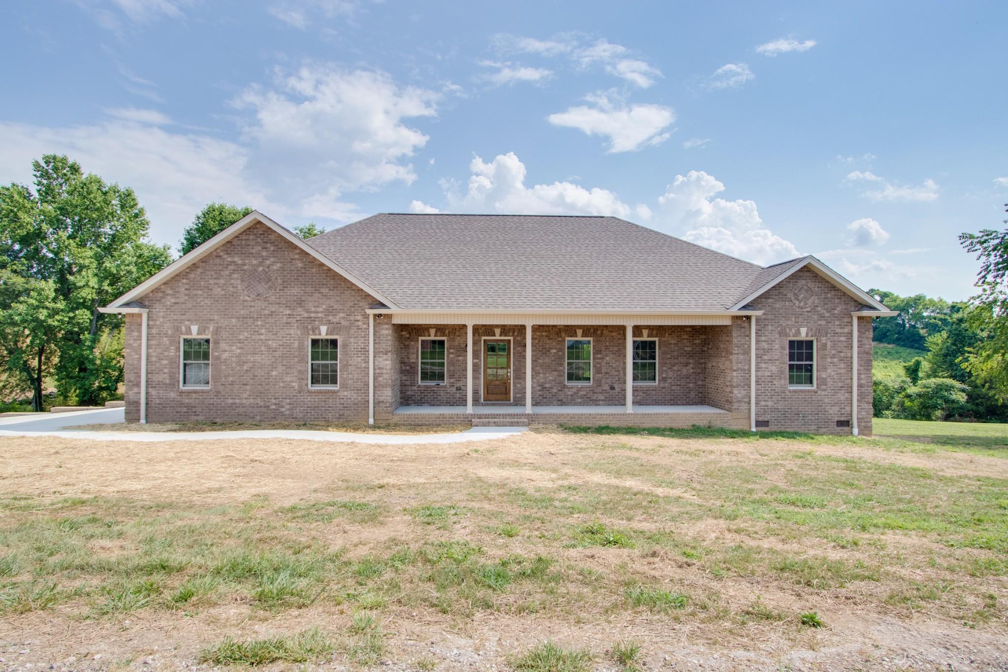 17 Shenandoah Cir Property Photo - Carthage, TN real estate listing