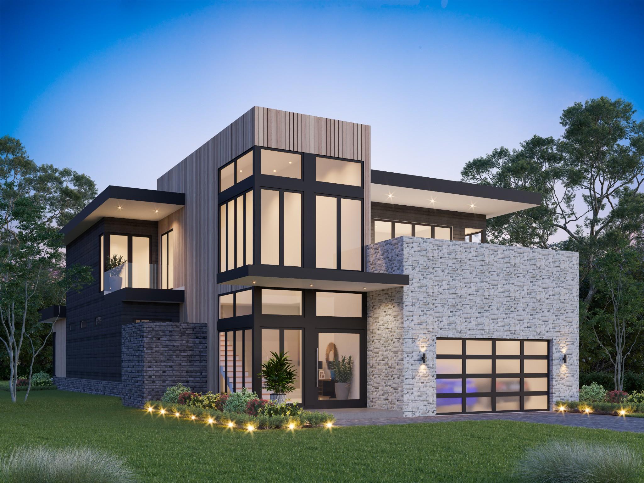 4020b Lealand Ln Property Photo