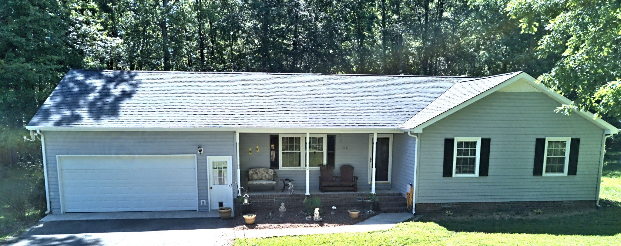 316 Marks Ave Property Photo - Tullahoma, TN real estate listing