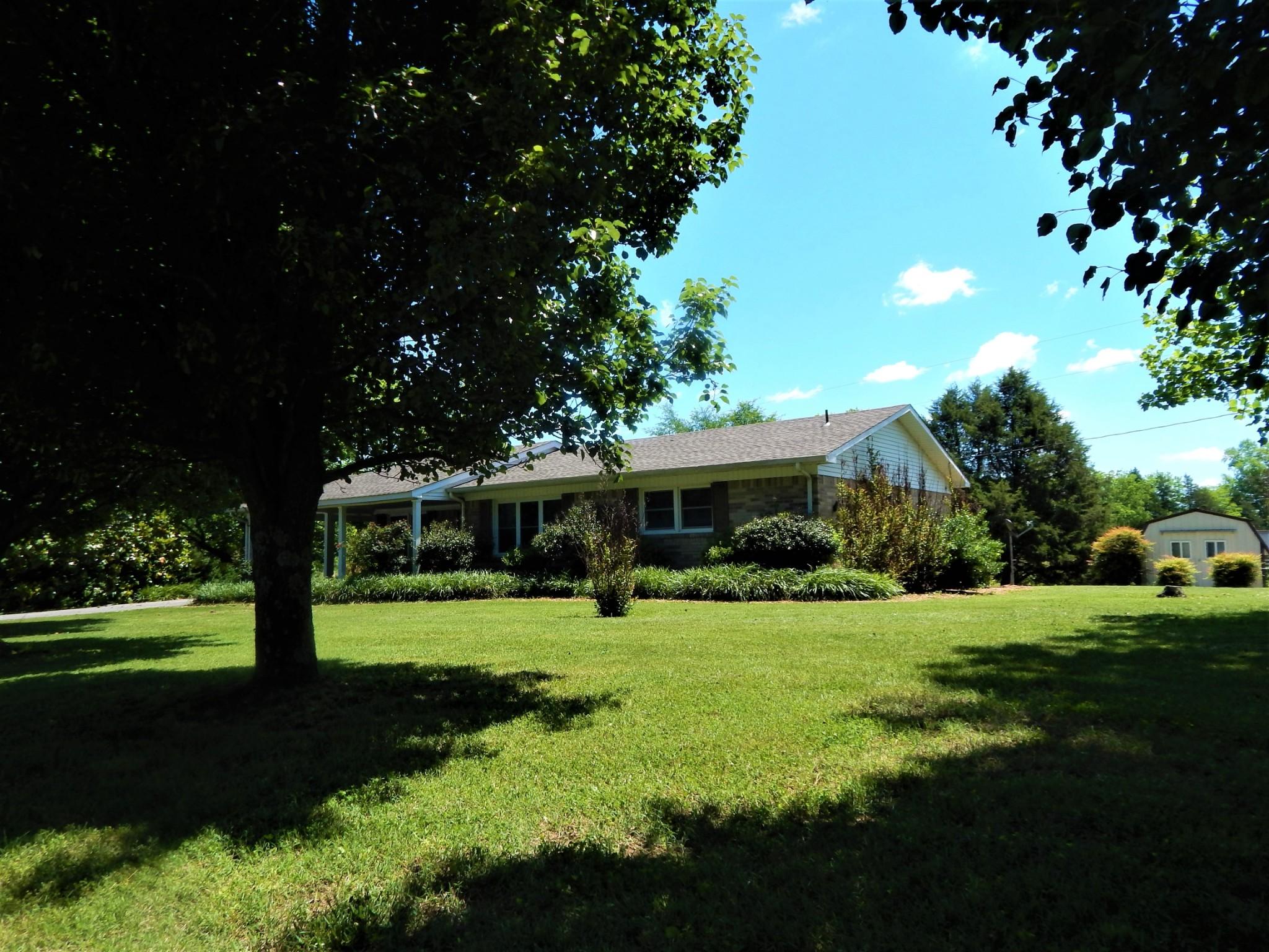 831 Green River Rd, Waynesboro, TN 38485 - Waynesboro, TN real estate listing