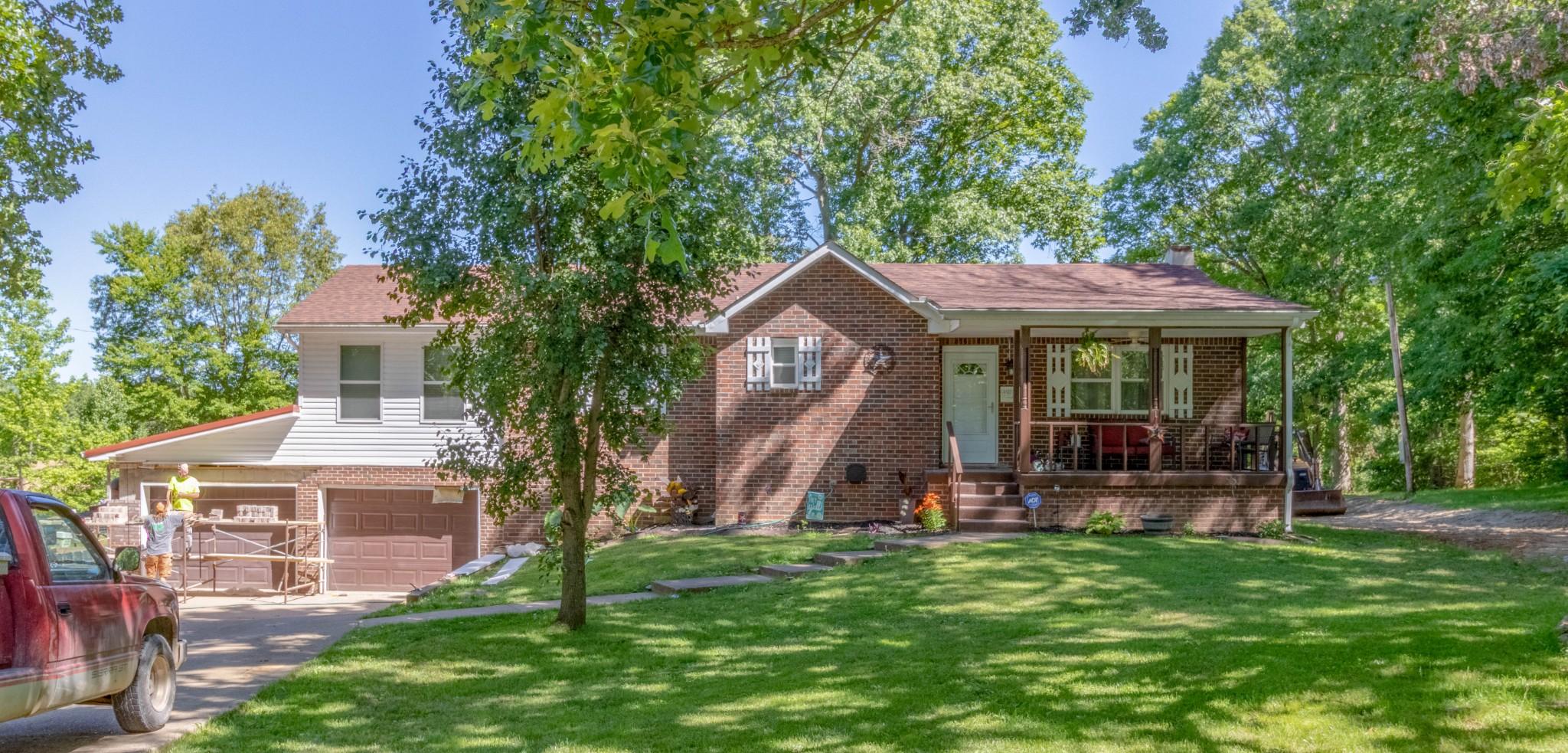 4389 Saint Paul Rd, Woodlawn, TN 37191 - Woodlawn, TN real estate listing