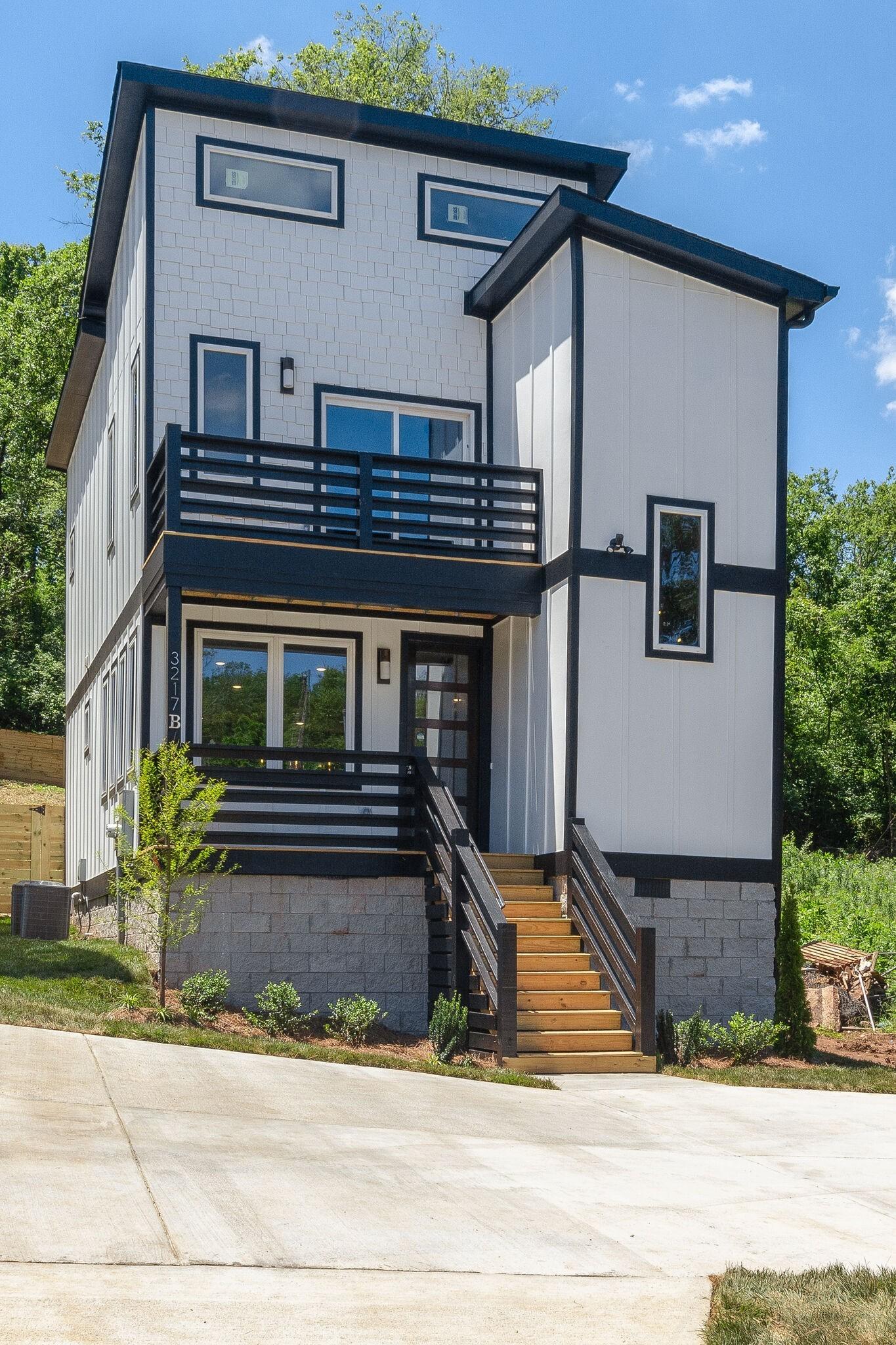 3217 Curtis St Property Photo - Nashville, TN real estate listing
