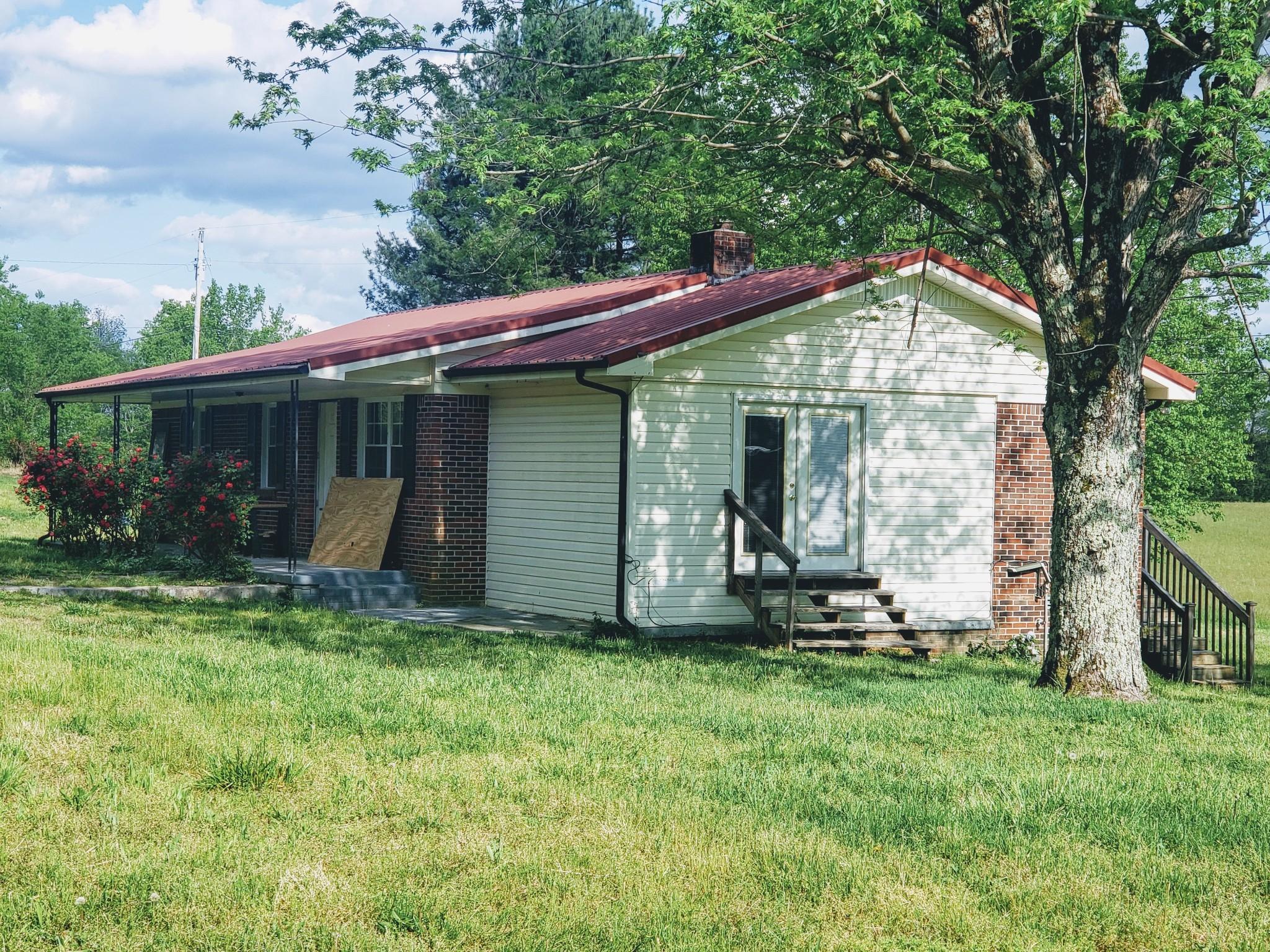 304 Argo Rd Property Photo - Spencer, TN real estate listing