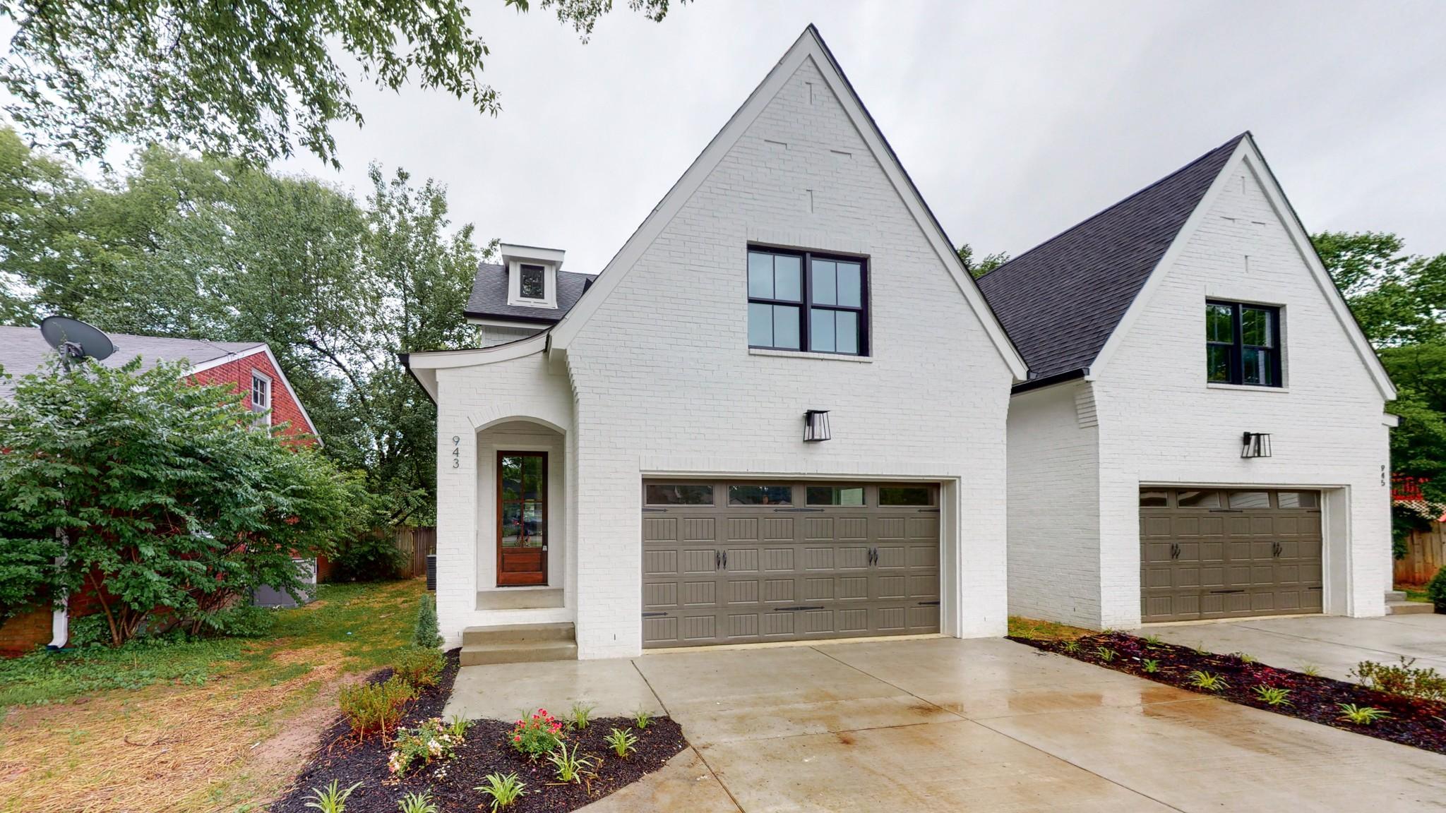 943 Woodmont Blvd Property Photo - Nashville, TN real estate listing