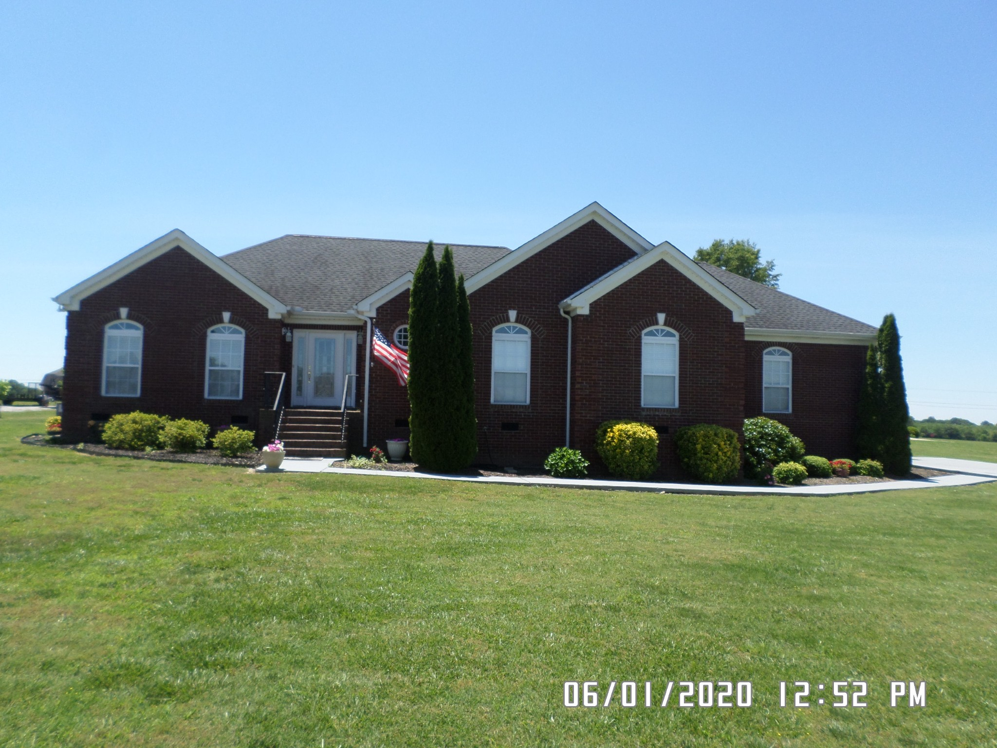 46 Jon Frank Dr Property Photo - Mount Pleasant, TN real estate listing