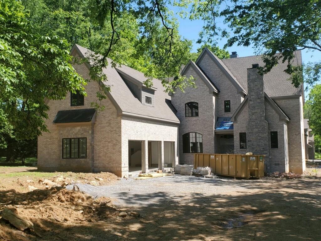 1035 Battery Lane Property Photo - Nashville, TN real estate listing