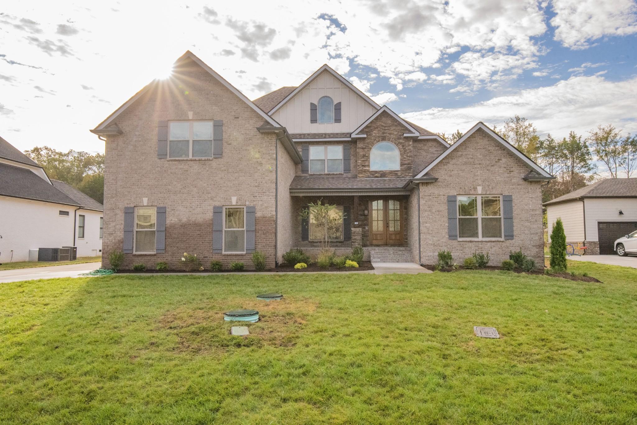 7775 Brenda Ln Property Photo - Murfreesboro, TN real estate listing
