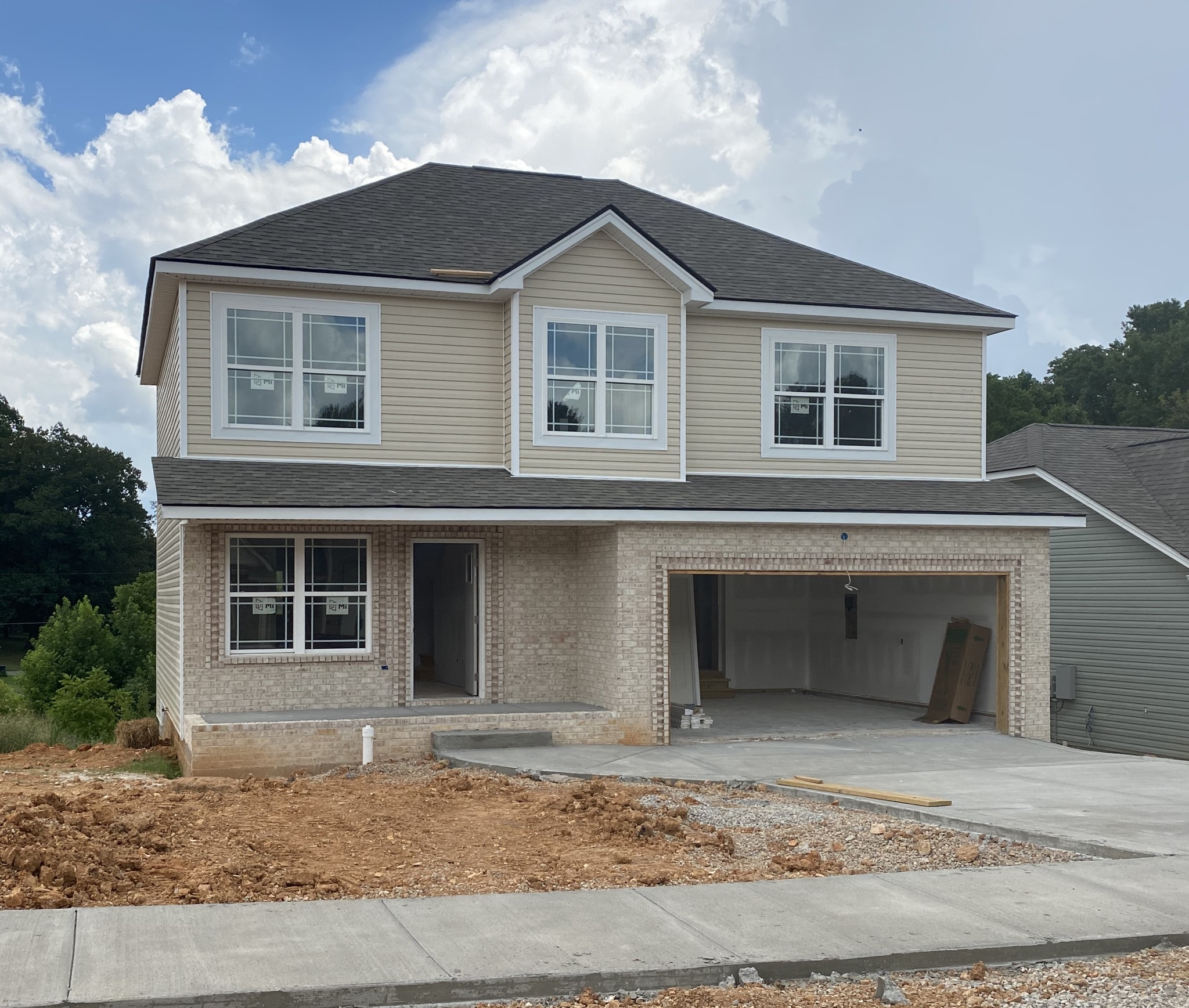 1116 Berra Dr Property Photo - Springfield, TN real estate listing
