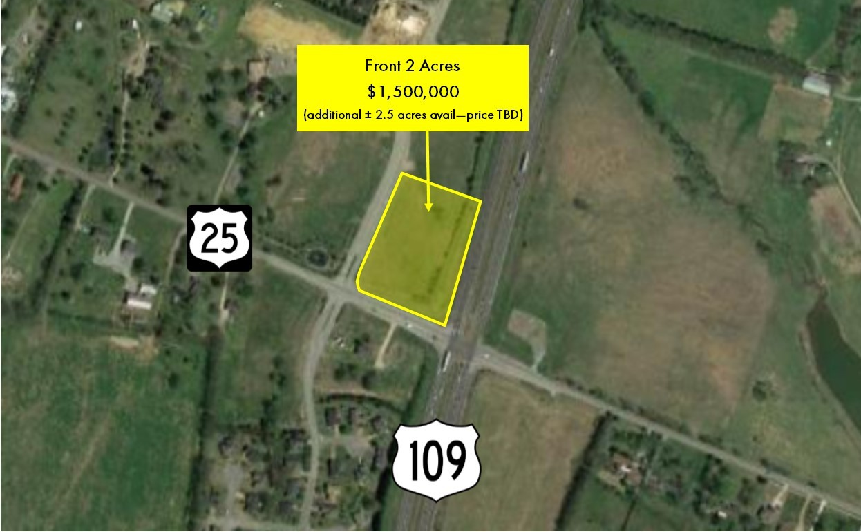 25 W Highway Property Photo - Gallatin, TN real estate listing