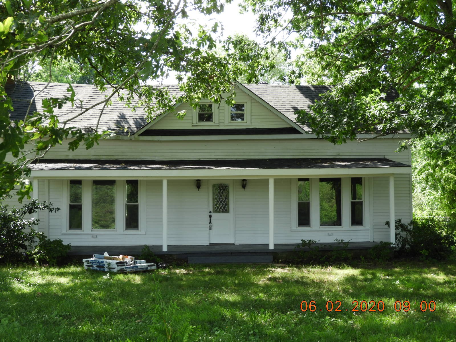 13705 Minor Hill Hwy Property Photo - Minor Hill, TN real estate listing