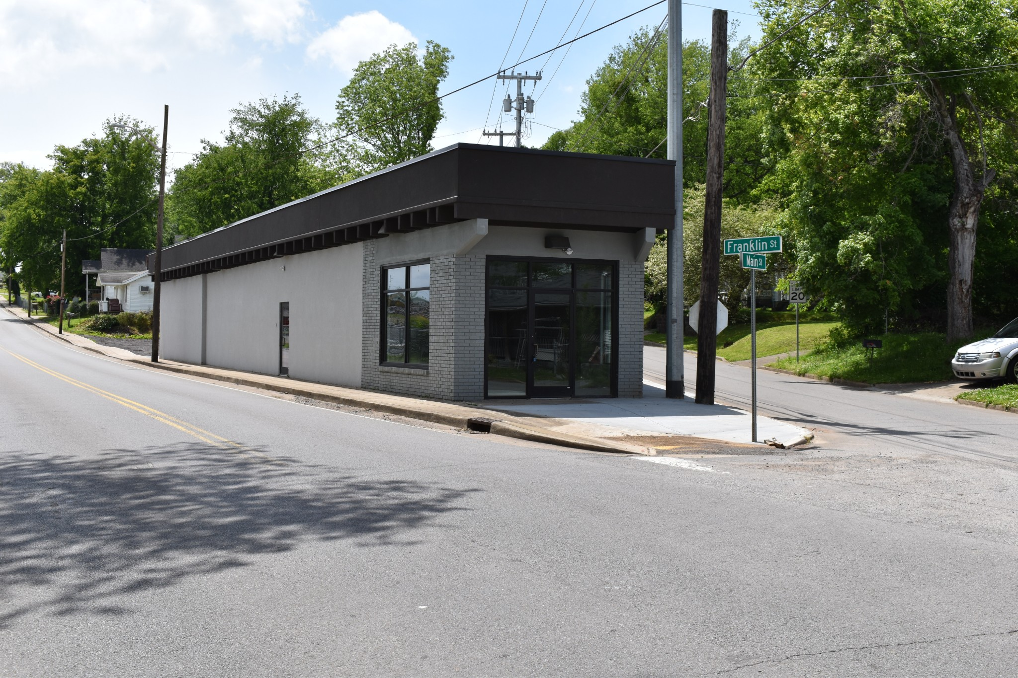 1155 Franklin St Property Photo - Clarksville, TN real estate listing