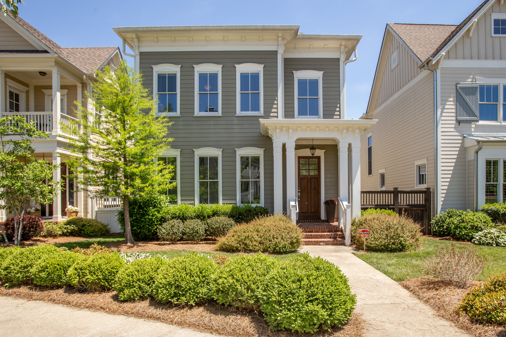 305 Walter Roberts St Property Photo - Franklin, TN real estate listing