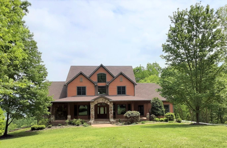 158 Lake Haven Ln Property Photo - Normandy, TN real estate listing