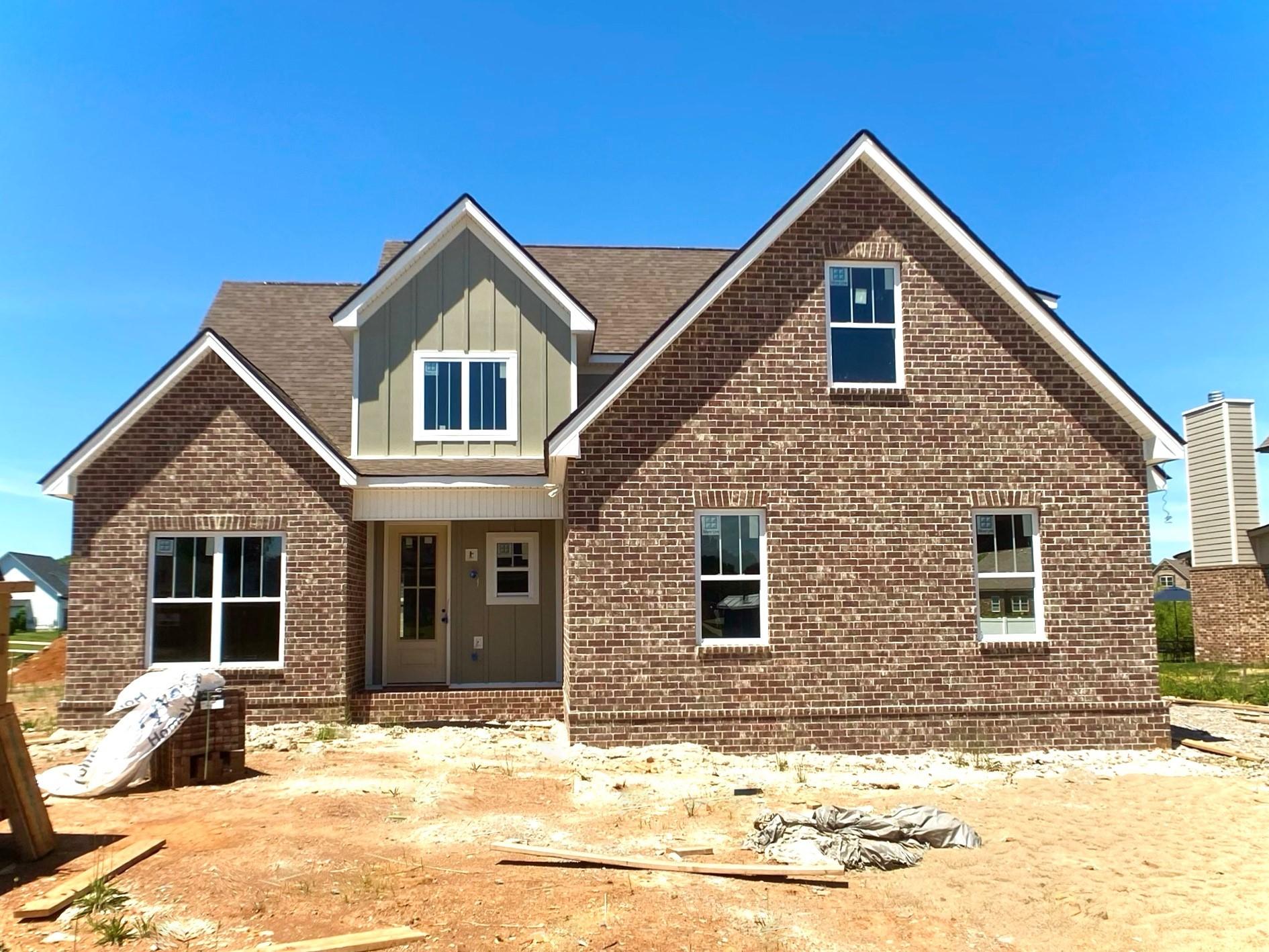 58 Bluegill Ct Property Photo - Murfreesboro, TN real estate listing